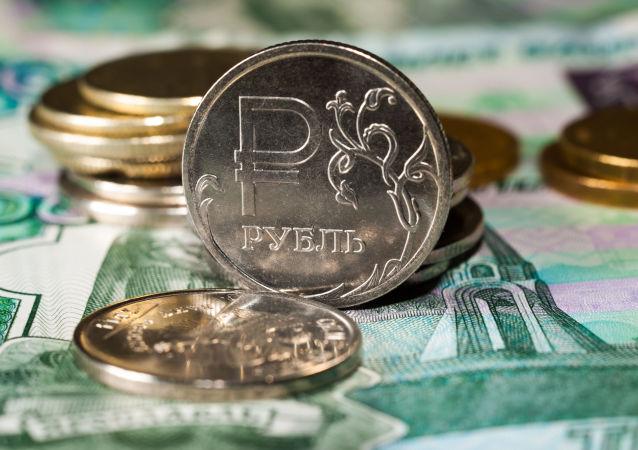 Monnaie russe