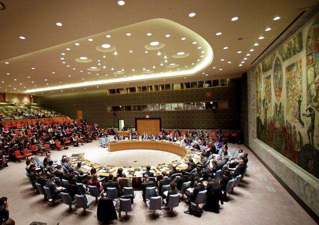 L'Assemblée générale de l'Onu