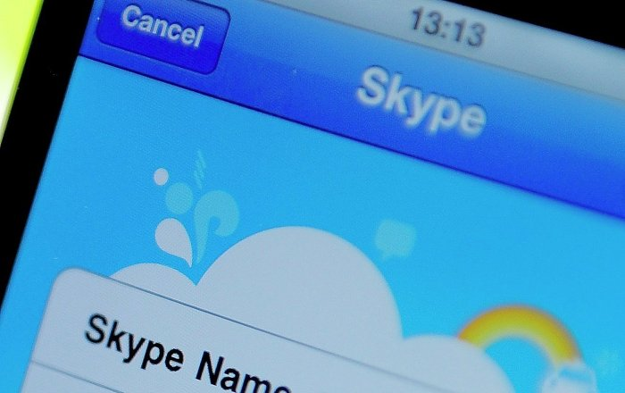 Rencontre skype france