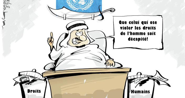 Champion des droits de l'homme