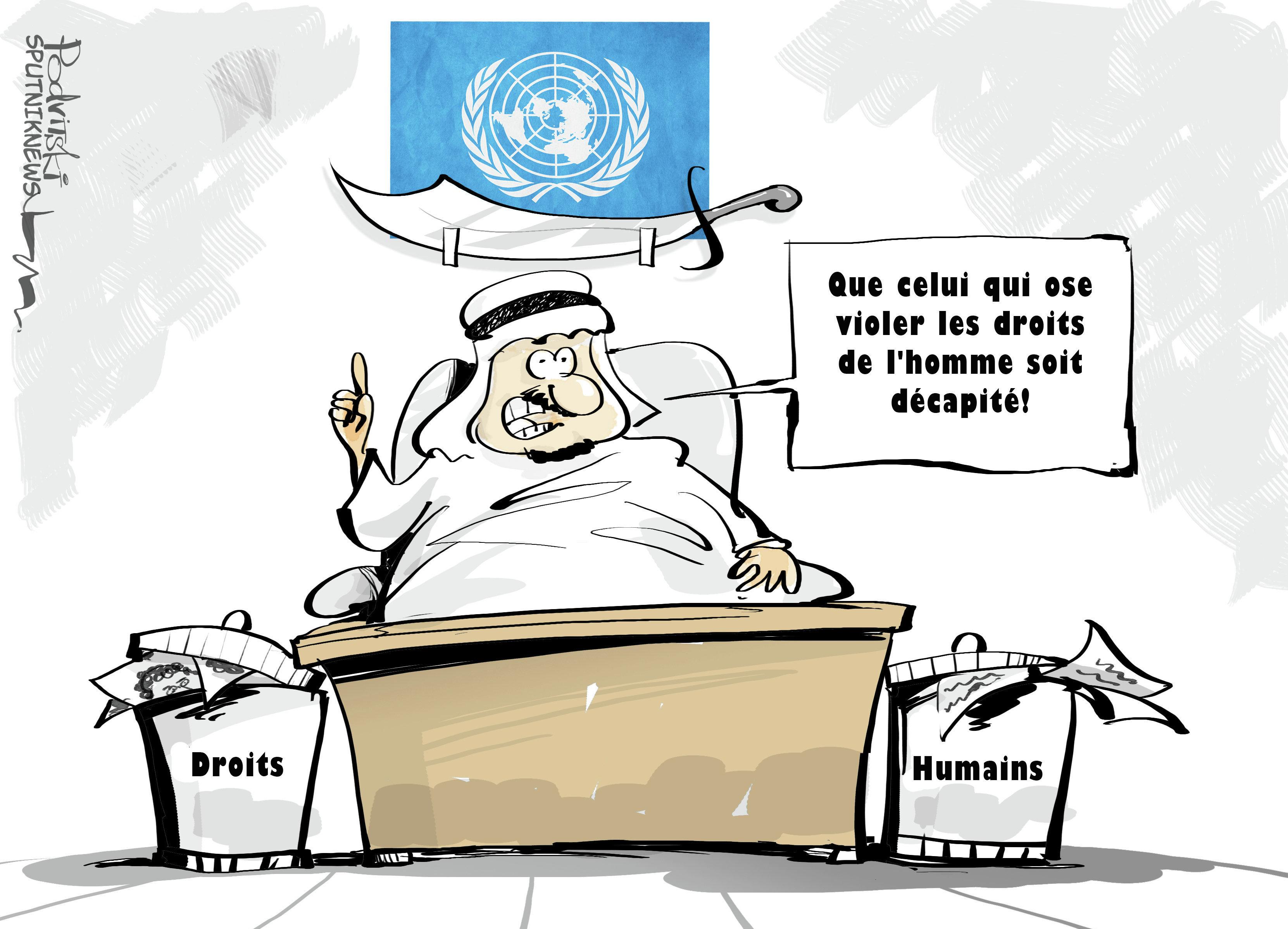 """Résultat de recherche d'images pour """"caricature Trump prince arabe"""""""
