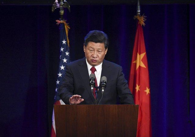 Xi Jinping aux Etats-Unis, Septembre 22, 2015