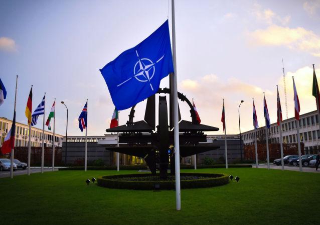 Quartier général de l'Otan à Bruxelles