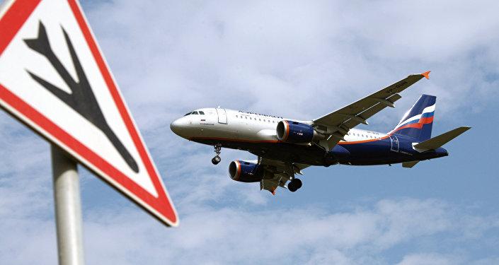 Airbus A319, Aeroflot