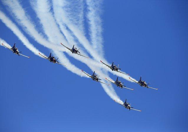 Salon aéronautique international de Malte