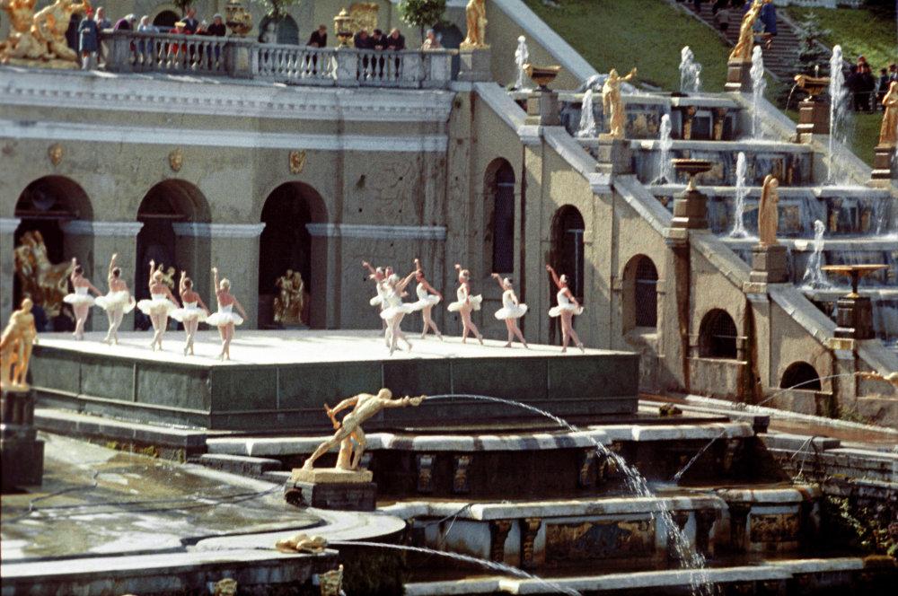 Peterhof: les curiosités du Versailles russe