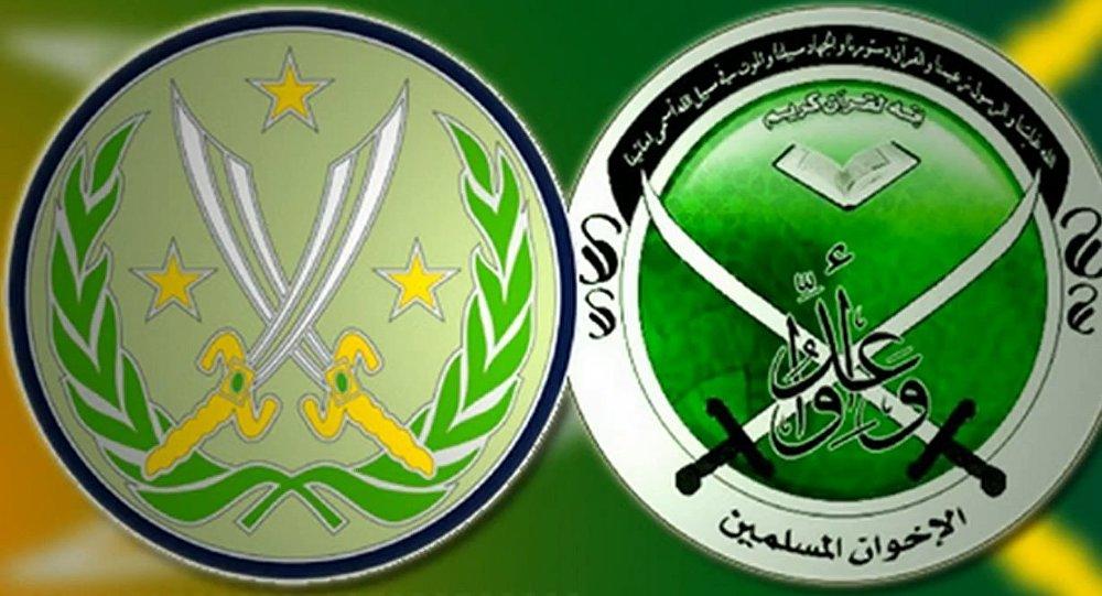 Le nouveau chevron élaboré pour l'armée US ressemble eu symbole de l'Etat islamique