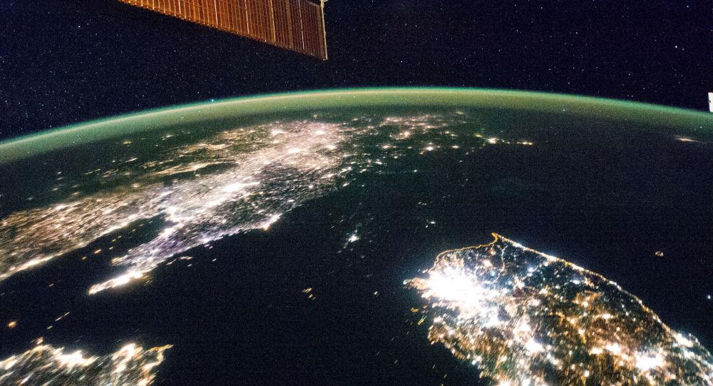 La Terre attend un Christophe Colomb de l'espace ...