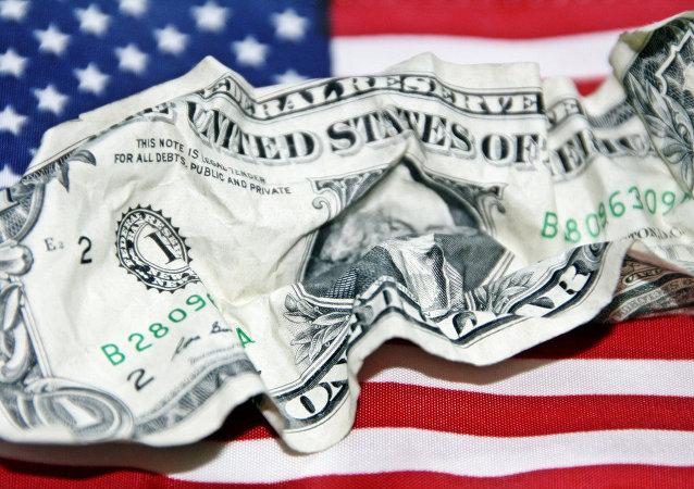 Avec une probabilité de 100%, l'économie US aura des problèmes d'ici un an