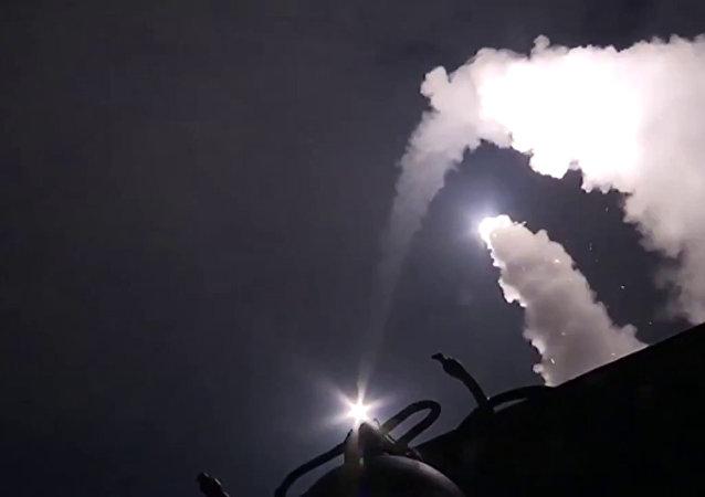 Des missiles russes