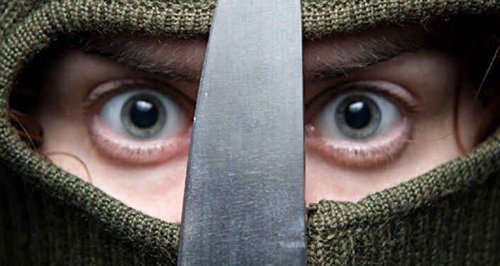 Terrorisme. Image d'illustration