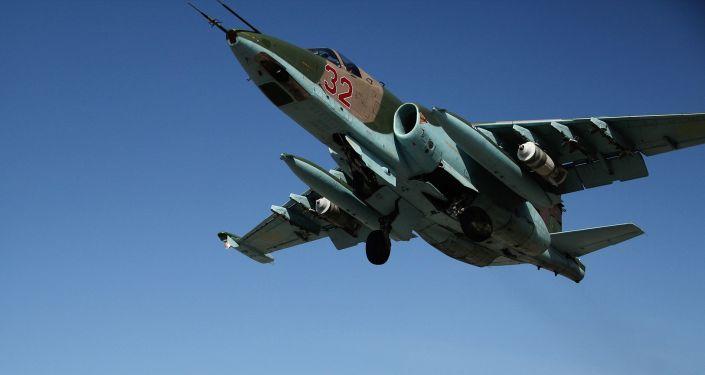USA: la langue russe responsable des bévues dans le ciel syrien