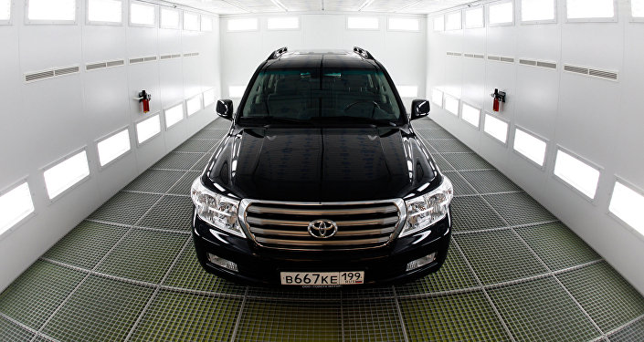 Des spécialités ont dressé une liste des véhicules SUV les plus vendus au monde