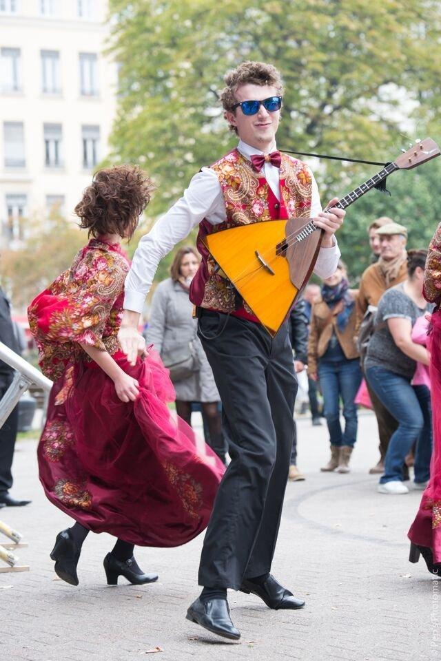 Festival Feel Russia à Lyon