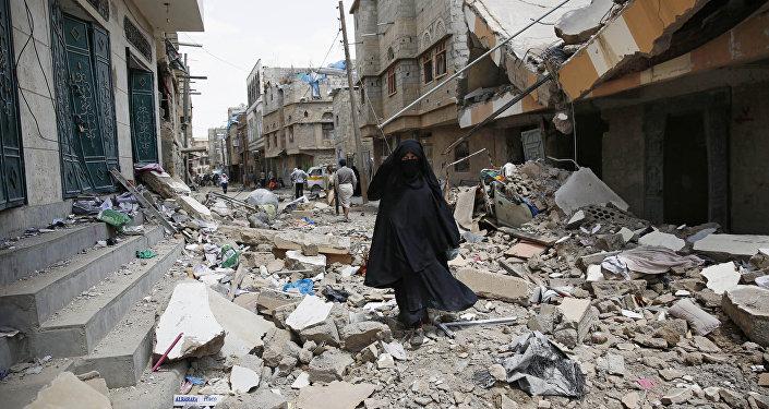 Bombarder le Yémen, la même chose que frapper sa femme, lance un ambassadeur saoudien