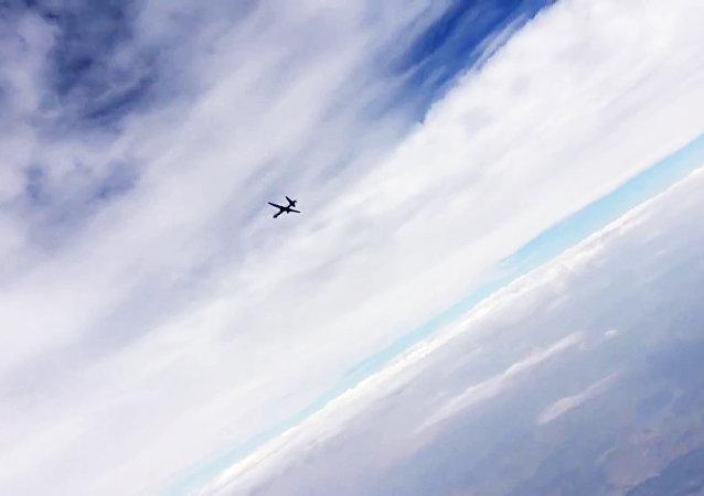 Présence accrue d'aéronefs non autorisés dans le ciel syrien