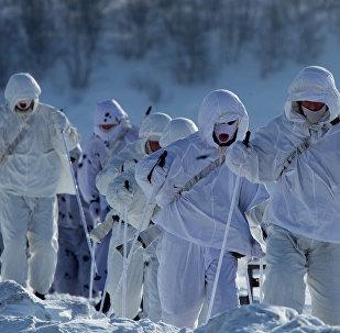 L'armée russe participera à la dépollution de l'Arctique