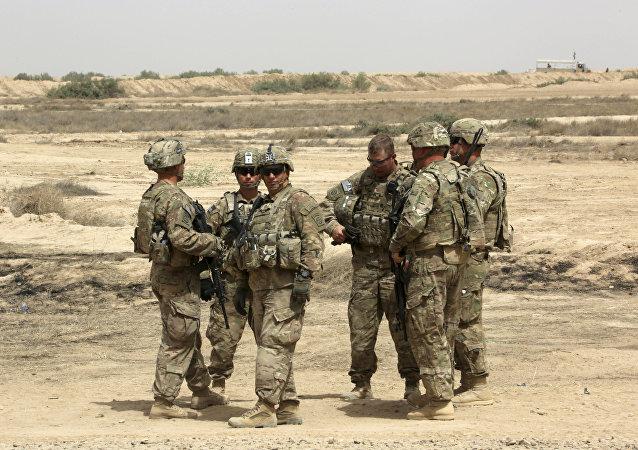 Washington enverra une division d'élite en Irak pour lutter contre Daech