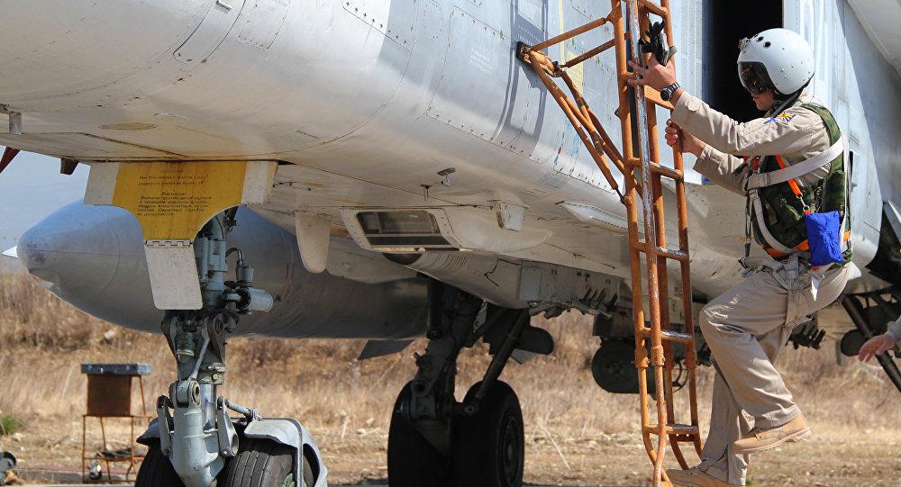 Kremlin : les forces russes encore en Syrie peuvent gérer les attaques terroristes