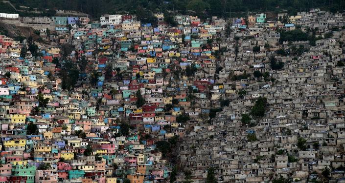 Tentative d'assassinat du Président d'Haïti (image d'illustration)