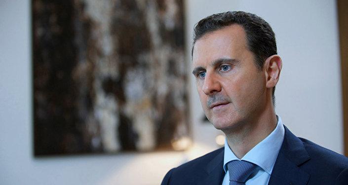 Damas: la Russie et l'Iran nous ont largement aidés à affronter le terrorisme