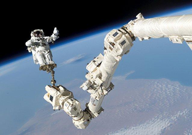 15 ans de présence humaine en continu: les meilleures photos de l'ISS