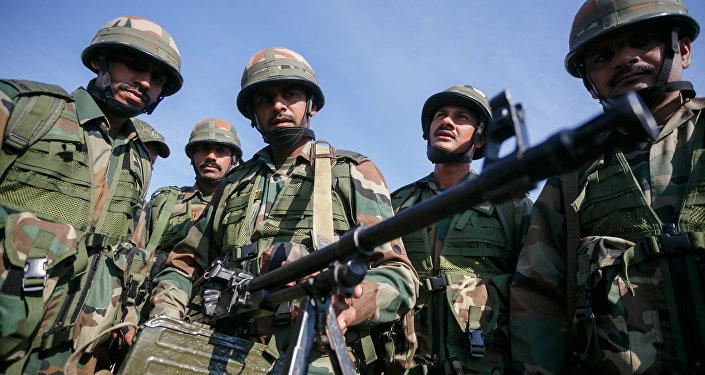 L'Inde et la Russie ont effectué un exercice militaire conjoint