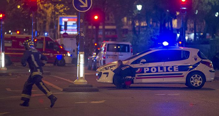 Assaut terminé au Bataclan, 2 terroristes ont été éliminés