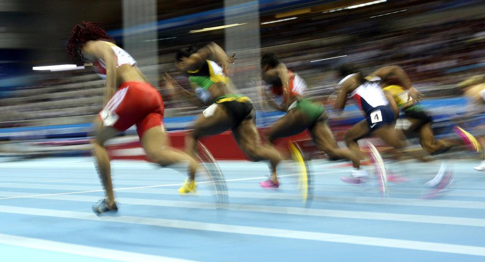 Dopage: les athlètes russes interdits de Jeux olympiques