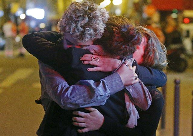 Attentats de Paris du 13 novembre 2015