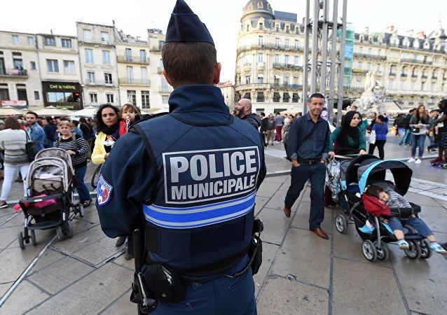 Attentats à Paris