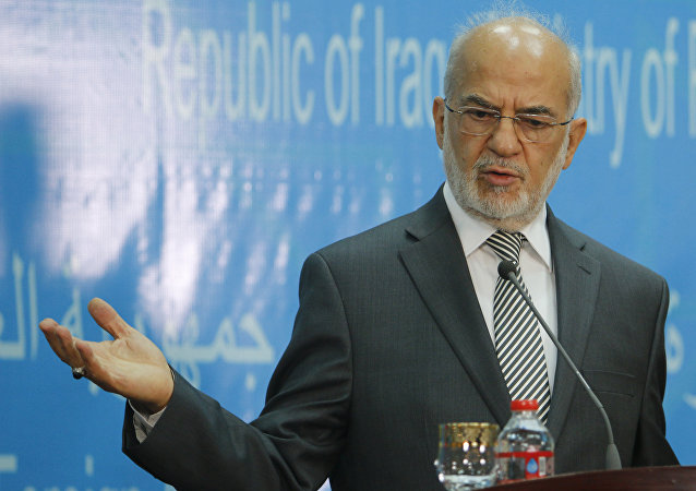 Ibrahim al-Jaafari