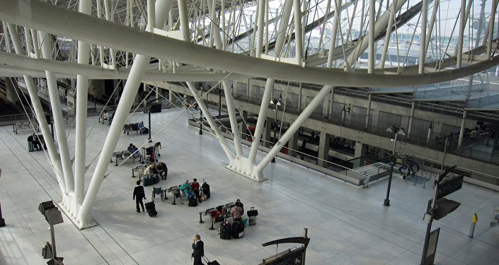 L'aéroport Paris-Roissy Charles de Gaulle (image d'illustration)