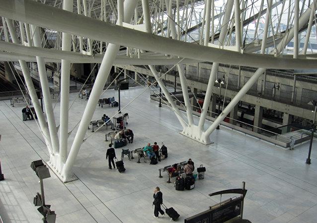 L'aéroport Paris-Roissy Charles de Gaulle (image d'illustration)