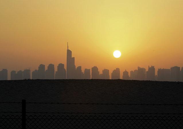 Emirats arabes unis, Dubaï