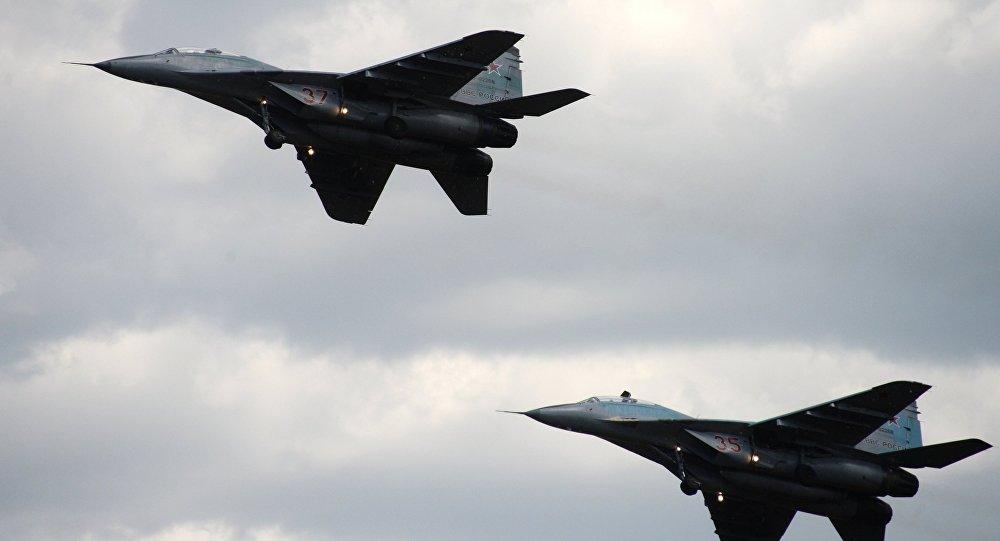 La Chine acquiert 24 chasseurs russes Su-35