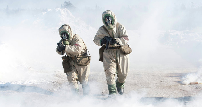 attentats chimiques