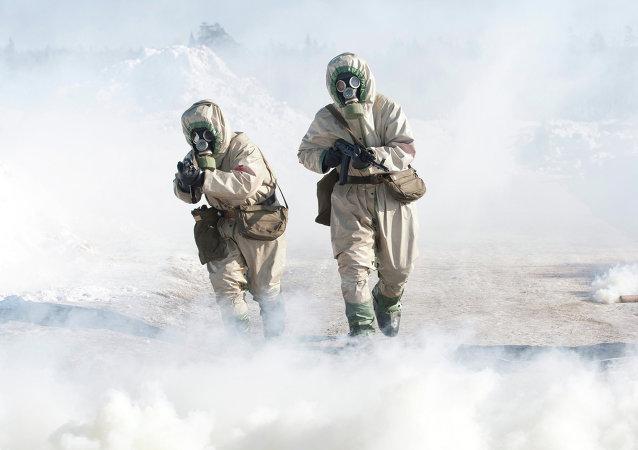 Les Etats-Unis annoncent avoir capturé le chimiste de Daech