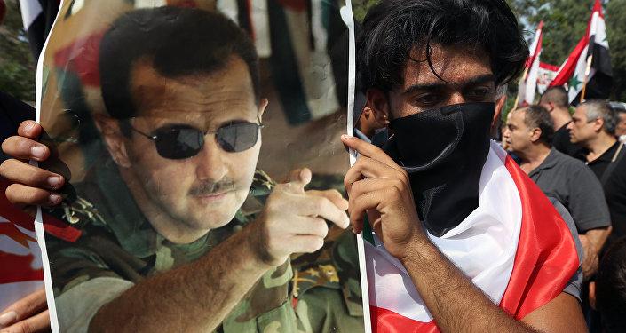 L'Europe devrait suivre l'exemple de la Russie en ce qui concerne la lutte antiterroriste, a déclaré Bachar el-Assad.