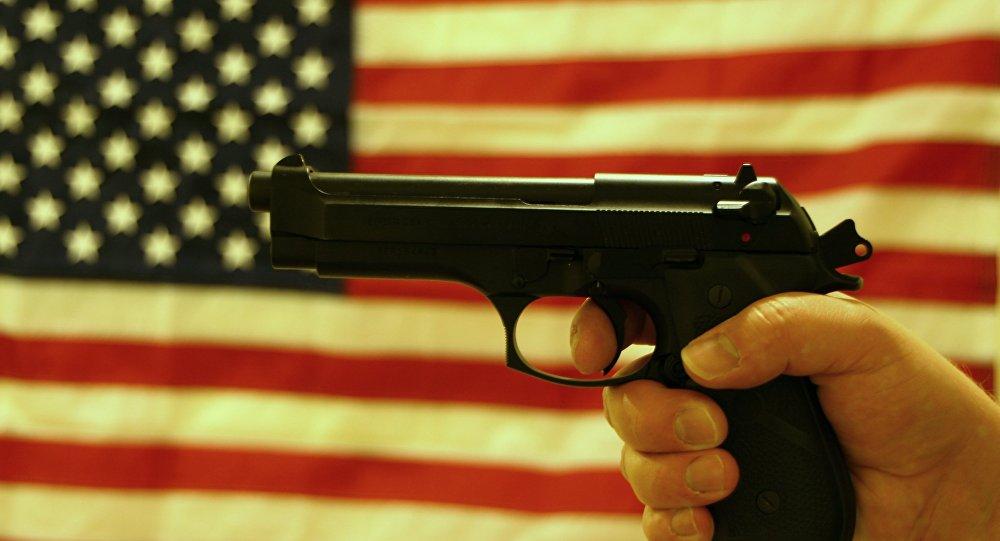 vente privee d'arme a feu