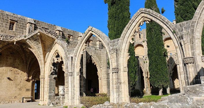 Église, Chypre