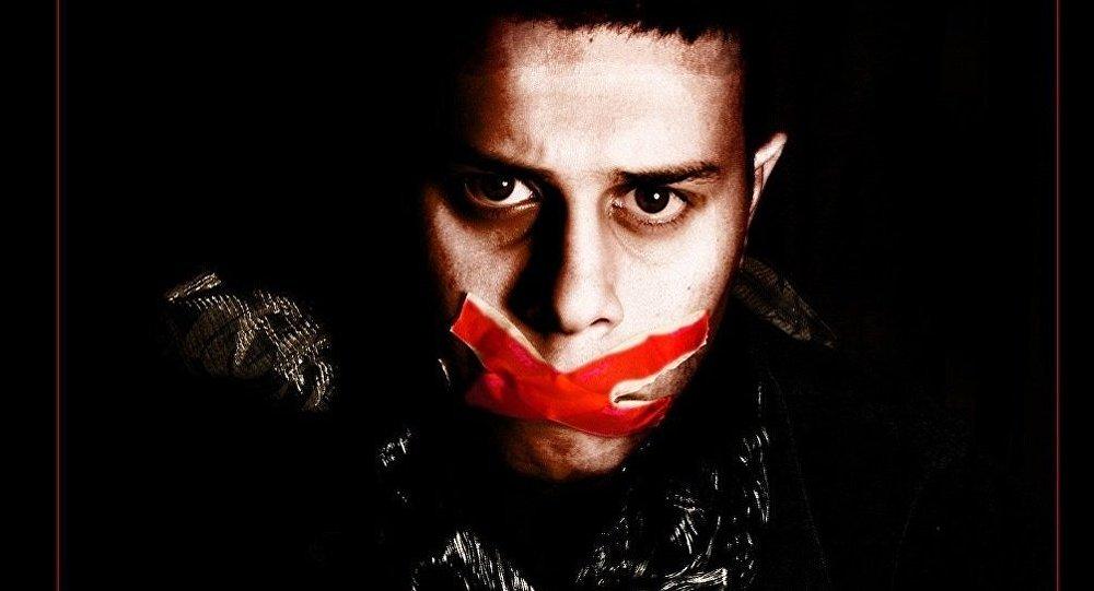 We Need Freedom Of Speech!