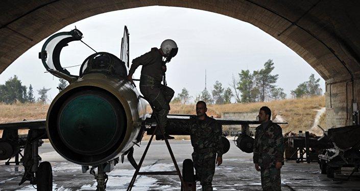 L'armée syrienne a éliminé 57 terroristes dans la province de Hama