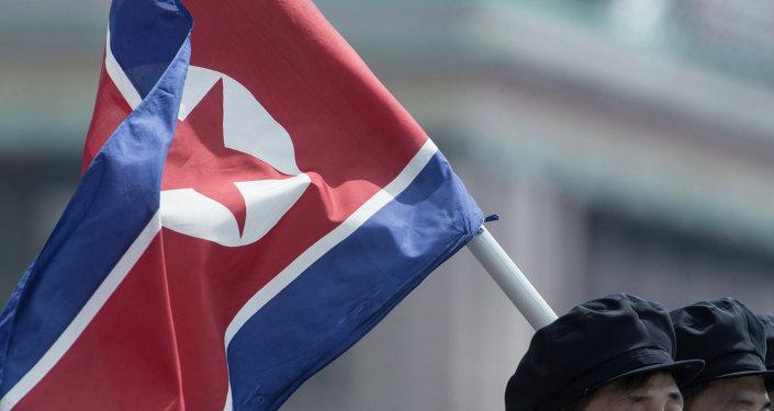 Des militaires de l'armée nord-coréenne