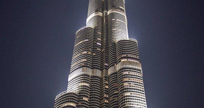l 39 arabie saoudite construit le plus haut gratte ciel du monde sputnik france. Black Bedroom Furniture Sets. Home Design Ideas