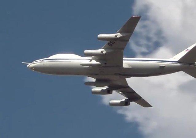 L'avion du Jugement dernier