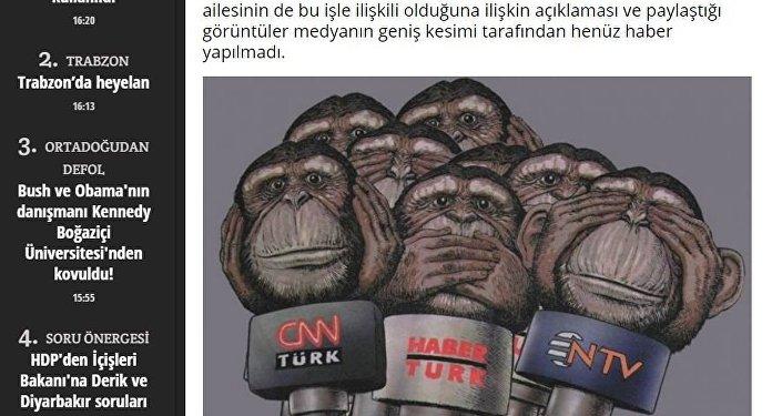 Edition turque SoL