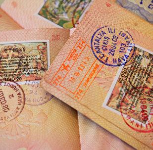 Un visa turc