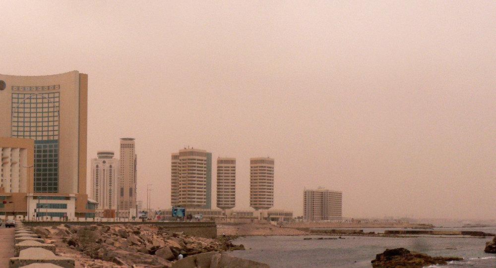 Libye, Tripoli