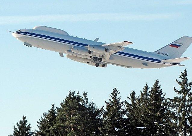 Iliouchine Il-80